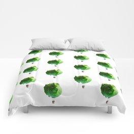 Iceberg Attack Comforters