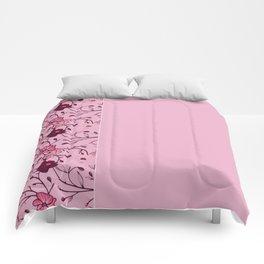 Floreal Design Comforters