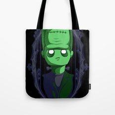 Hey Frankie! Tote Bag