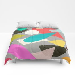 colored toys 1 Comforters