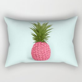 PINEAPPLE ROSES Rectangular Pillow