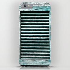 Single Window Slim Case iPhone 6 Plus