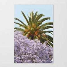 California Spring/Summer Day Canvas Print