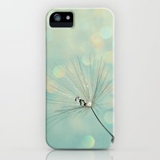 gliter iPhone (5, 5s) Slim Case