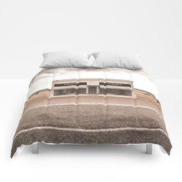 Marfa Comforters