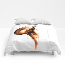 The Watchman Comforters