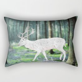 Ethereal Tales Rectangular Pillow