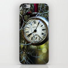 Entropy iPhone & iPod Skin