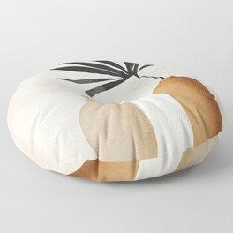 Vase Decoration Floor Pillow