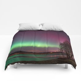 The Northern Lights Comforters
