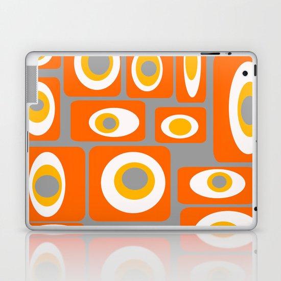 REUBEN Laptop & iPad Skin