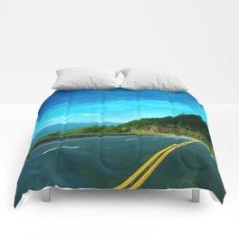 Road to Brandywine Comforters