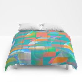 summer party Comforters