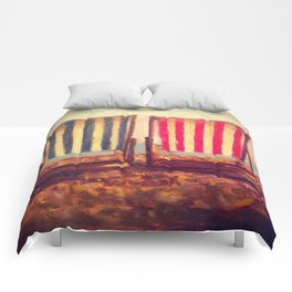 English Summer Comforters