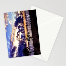 Till The Storm Passes Stationery Cards