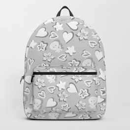 Lovely pattern Backpack