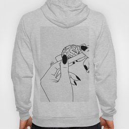 Rolling your mind. Hoody