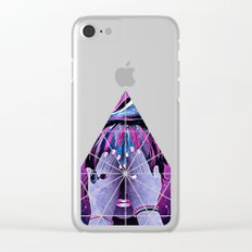 Get inspired Clear iPhone Case