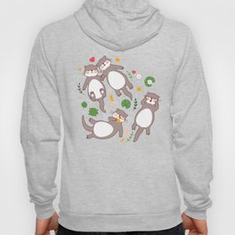 Significant otters Hoody