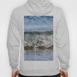 Beach Wave 0388 Hoody