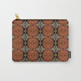 Brahma Play - (Rust - Ceylon Yellow - Almond Buff) Carry-All Pouch
