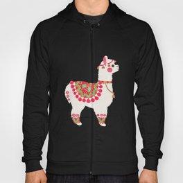 The Alpaca Hoody