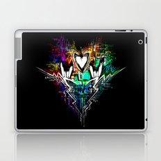 Chiptunes = Win: Upgrade Laptop & iPad Skin