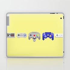 Nintendo Laptop & iPad Skin