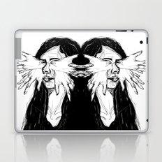 Mirroring Laptop & iPad Skin