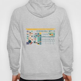 Control Interface Hoody