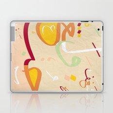 Love & passion  Laptop & iPad Skin