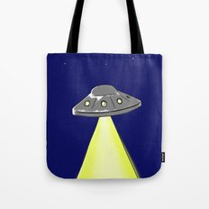 LIGHT-1 Tote Bag