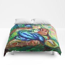 Sario Painter , Danae Comforters