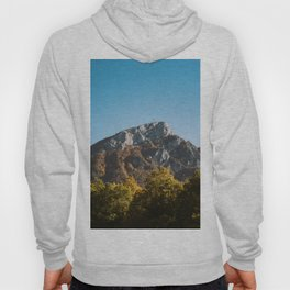 Mountains in the background XXV Hoody