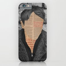 Headlines iPhone 6s Slim Case