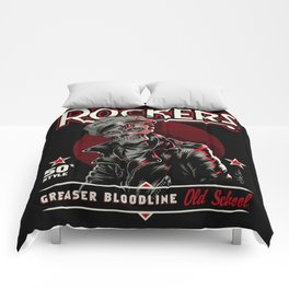 Rockers Comforters