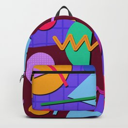 Memphis #91 Backpack
