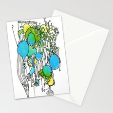 Flurry Stationery Cards