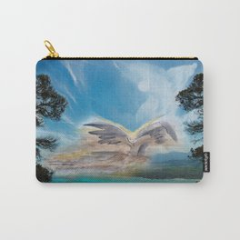 Support from Above Carry-All Pouch
