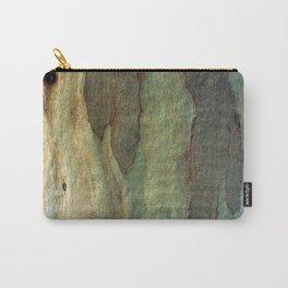 Eucalyptus Tree Bark 6 Carry-All Pouch
