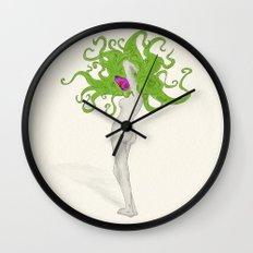Dead model No.1 Wall Clock