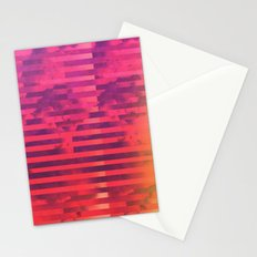 Distant Sky Stationery Cards