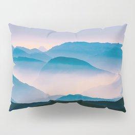 Pale Morning Light Pillow Sham