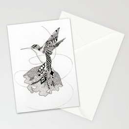 Colibri Stationery Cards