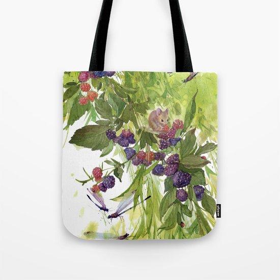 Spring cuteness Tote Bag