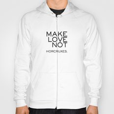 make love Hoody