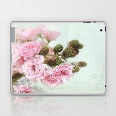 roses & berries  Laptop & iPad Skin