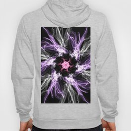 Spectral Fairy Ring (Purple / Pink / White) Hoody