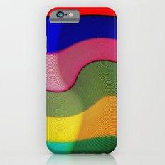 Franjas y rayas Slim Case iPhone 6s