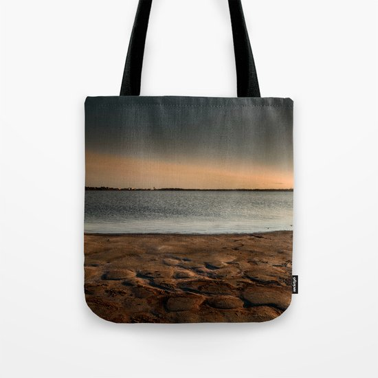 BEACH DAYS XXXVII Tote Bag